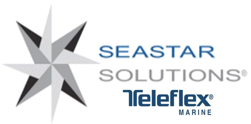 SeaStar Teleflex Link